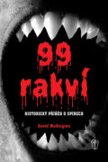 99 rakví - David Wellington
