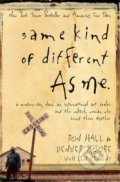 Same Kind of Different As Me - Ron Hall