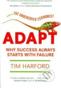 Adapt - Tim Harford