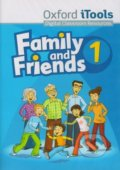 Family and Friends 1 - iTools (CD-ROM) -