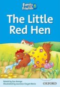 Family and Friends Readers 1: The Little Red Hen -