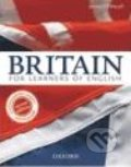 Britain - Pack Students book with Workbook - James O'Driscoll