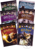 Harry Potter 1 - 6 - Chris Columbus