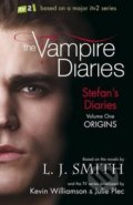 The Vampire Diaries: Stefan's Diaries (Volume One) - L.J. Smith