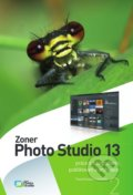 Zoner Photo Studio 13 - Svazek 2 - Pavel Kristián a kol.