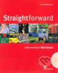 Straightforward - Intermediate - Workbook without Key - John Waterman