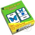 Flashcards - Colours -