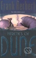 Heretics of Dune - Frank Herbert