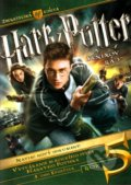 Harry Potter a Fénixov rád - David Yates