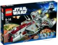 LEGO Star Wars 7964 - Republic Frigate TM -