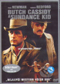 Butch Cassidy a Sundance Kid - George Roy Hill