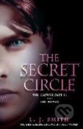The Secret Circle 2 - L.J. Smith