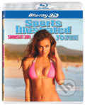 Sports Illustrated Swimsuit 2011 (3D verzia) - Jonathan Whitaker