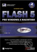 Flash 5 pro Windows a Macintosh - Katherine Ulrich