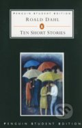 Ten Short Stories - Roald Dahl