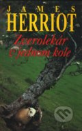 Zverolekár v jednom kole - James Herriot