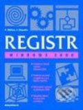 Registr Windows 2000 - Nathan Wallace, Anthony Sequeira