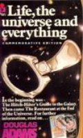 Life, the Universe & Everything (Hitchhiker's Guide Series #3) - Douglas Adams