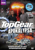 Top Gear: Apokalypsa - Phil Churchward