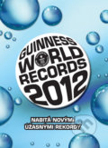 Guinness World Records 2012 -