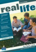 Real Life - Intermediate - Students Book - Sarah Cunningham, Peter Moor