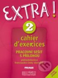 Extra! 2 - Cahier d'exercices -