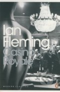 Casino Royale - Ian Fleming