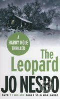 The Leopard - Jo Nesbo