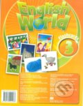 English World 3: Flashcards - Liz Hocking, Mary Bowen