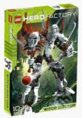 LEGO Hero Factory 2283 - Witch Doctor -