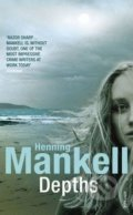 Depths - Henning Mankell