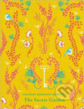 The Secret Garden - Frances Hodgson Burnett, Daniela Jaglenka Terrazzini