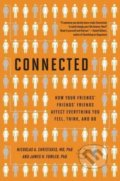 Connected - Nicholas A. Christakis, James H. Fowler