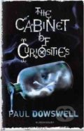 The Cabinet of Curiosities - Paul Dowswell