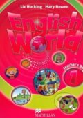 English World 1: Teacher's Guide - Liz Hocking, Mary Bowen