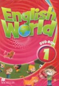 English World 1: DVD-ROM - Liz Hocking, Mary Bowen