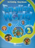 English World 2: Teacher's Guide - Liz Hocking, Mary Bowen