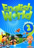 English World 2: DVD-ROM -