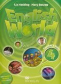 English World 4: Teacher's Guide - Liz Hocking