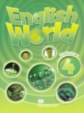 English World 4: Dictionary -