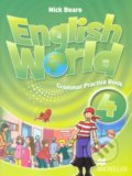English World 4: Grammar Practice Book -
