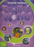 English World 5: Teacher's Guide -