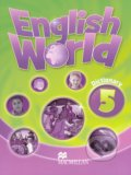 English World 5: Dictionary -