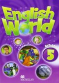English World 5: DVD-ROM -