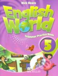 English World 5: Grammar Practice Book -
