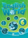 English World 6: Dictionary -