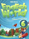 English World 6: Grammar Practice Book -