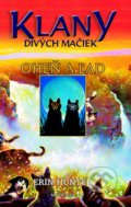 Oheň a ľad - Erin Hunter