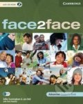 Face2Face - Advanced - Student's Book (+ CD-ROM) - Gillie Cunningham, Jan Bell