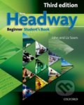 New Headway - Beginner - Student´s Book - John and Liz Soars